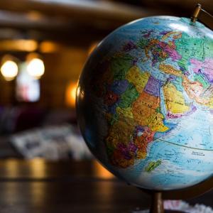 コロナショック後の国際関係の未来