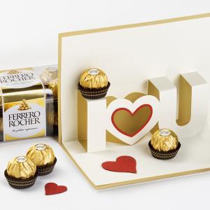 Ferrero Rocher Japan 父の日フォロー&RTキャンペーンは #フェレロロシェ #プレゼント企画 #懸賞