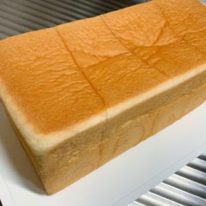 銀座に志かわの食パン再び!