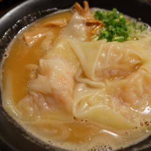 実質無料なカメラ屋詣でのついでに広州市場で海老雲呑麺!