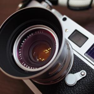 周さんととその仲間たちが作り上げたLight lens labの周八枚をお迎えです!