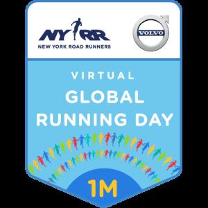 6月第1水曜日はGlobal Running Day(グローバルランニングデー)