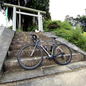 ロードレースリアルスタート(0km地点)の是政橋はすっかり撤収されてました