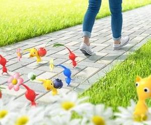 ピクミンGO関連株?!任天堂とナイアンティックが「ピクミン」の歩きアプリを共同開発