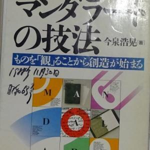 「マンダラのカタチ No.2」 第三弾 「モチベーションをアップさせる実践」No.70