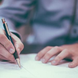 不動産投資の始め方 不動産投資の契約の際に気をつけること