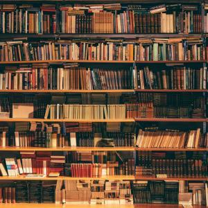 フリースクールに置く本