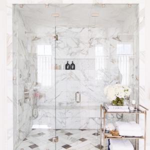 素敵なバスルーム