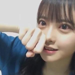 【SKE48 美人すぎる10期研究生 木内俐椛子】2020年7月26日 SHOWROOM Twitterまとめ【2分間MCデビュー!!可愛いハーフツイン!!】