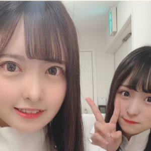 【SKE48 美人すぎる10期研究生 木内俐椛子】SKE48公式ブログ更新【スキップ習得!!みくるん2shot】