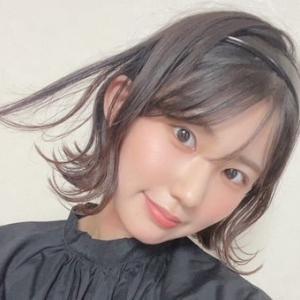 SKE48 青木莉樺 今日は愛犬のラムの誕生日です🎂 16歳?になるのかな😶【アメブロ】