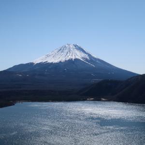 [富士山旅行①]そうだ、富士山を見に行こう!