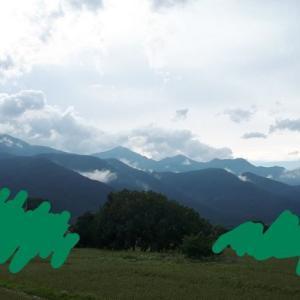 【長野県】北アルプスの麓へ引っ越しちゃいました(笑)