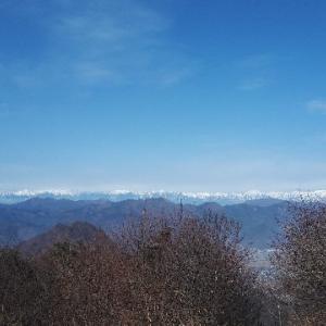 【ハイキング@太郎山~虚空蔵山縦走②】太郎山までのルートは明瞭。会う方々はお優しい。