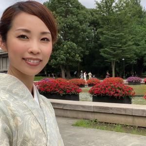東京国立博物館の「きもの展」がすごすぎた!
