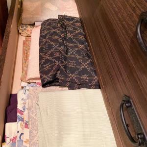 着物の保管方法は、難しく考えなくていい!
