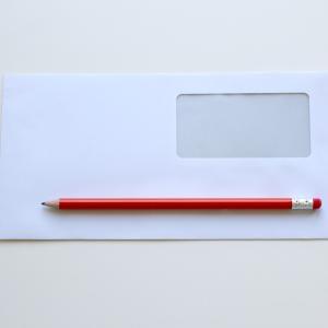 倉敷市の新型コロナ給付金の返信用封筒には笑わされました!