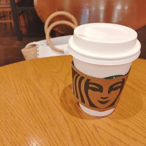 カフェに行ったら必ずやること♡