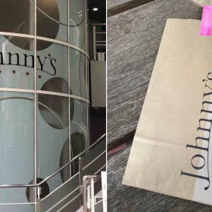 ジャニーズショップ(ジャニショ)の新ショッパーのビジュアルが判明 「写真袋は10円、200枚まで入る!」