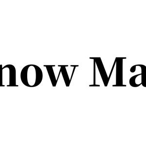 Snow ManのFC会員数が50万人を突破!コンサートツアー『Mania』日程発表後の伸び方が驚異