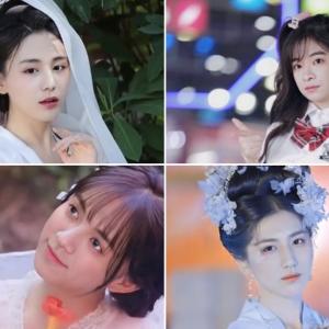ジャニーズタレントが中国&韓国風美女に?話題のアプリ「FacePlay」が凄い!