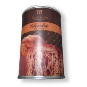 ボローニャ缶deボローニャ チョコレート