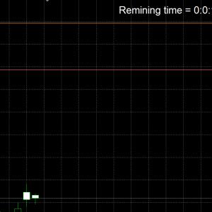 【MT4】次のローソク足までの残り時間を表示するインジケーターを作ってみた