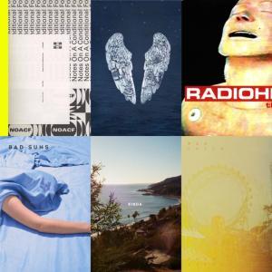 100曲以上和訳してきた中から選ぶ個人的ベスト歌詞の曲TOP6