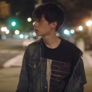 【Interview – keshi】「アジア人という理由で僕の音楽を聴かないで」