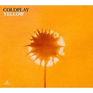 【和訳・解説まとめ】Yellow – Coldplay