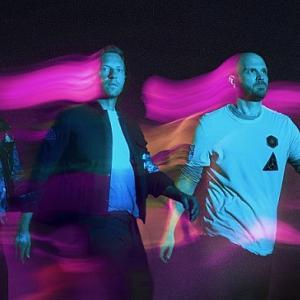 【和訳・解説まとめ】Higher Power – Coldplay