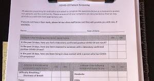アメリカで受けた、新型コロナウィルス、PCR検査の話