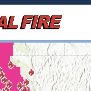 サンフランシスコ:山火事の影響で空がオレンジ色に