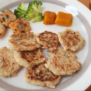 【離乳食後期】手づかみ食べレシピ7選!主食もおかずも栄養満点