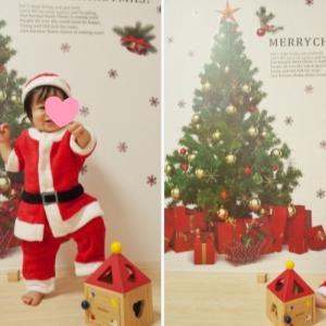 特大クリスマスツリーはウォールステッカー!口コミ抜群のおしゃれ感