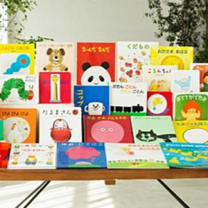 クリスマスプレゼントに絵本セットを!0歳1歳2歳におすすめ【絵本ナビ】