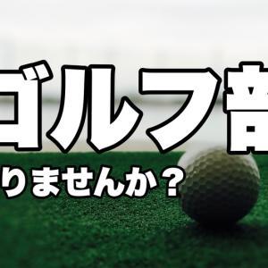 ゴルフはもうやらないと誓った日があったんだが、、、。