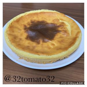 *リベンジ!豆腐チーズケーキ*