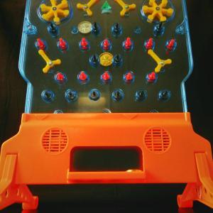 ボドゲ美術館レポ✿ビッグコイン大作戦 / ボードゲームのメダルゲーム ✿