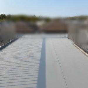 屋上への憧れに待った!屋上の現実。