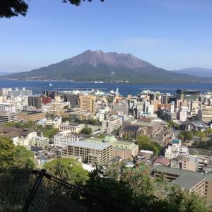 【軽キャンピングカー】鹿児島で正調薩摩料理を食す 車中泊旅行記56
