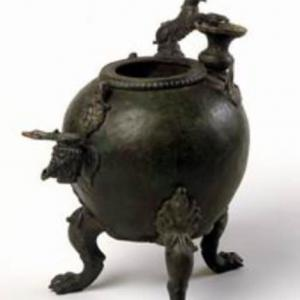 古代ローマ人の食事(6)酒宴「コーミッサーティオ」