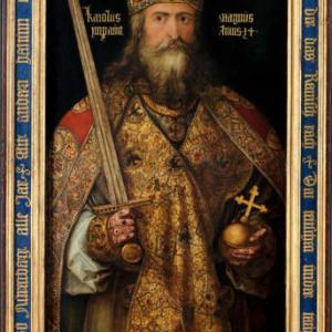 修道院と中世ヨーロッパ前期の食-中世ヨーロッパのはじまりと食(2)