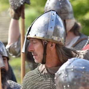 ヴァイキングとエリザベス女王と北の食べ物-中世ヨーロッパのはじまりと食(9)