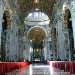 ローマ教皇の料理番スカッピ -ルネサンスと宗教改革と食の革命(4)