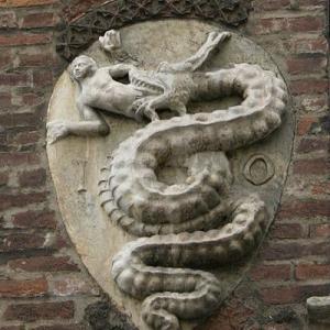 ミラノのヴィスコンティ-ルネサンスと宗教改革と食の革命(5)