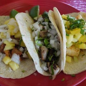 メキシコ料理の変遷-中南米の植民地の変遷(5)