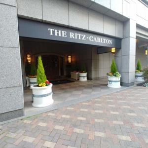 【高級ホテルの料理を自宅で!】リッツカールトン大阪のテイクアウトを体験