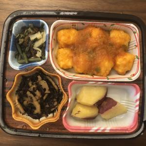 【宅食】ベルーナグルメ/ほほえみ御膳のお味は?(1食目)