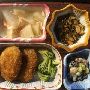 【宅菜便】ほほえみ御膳のお味は?(2食目)